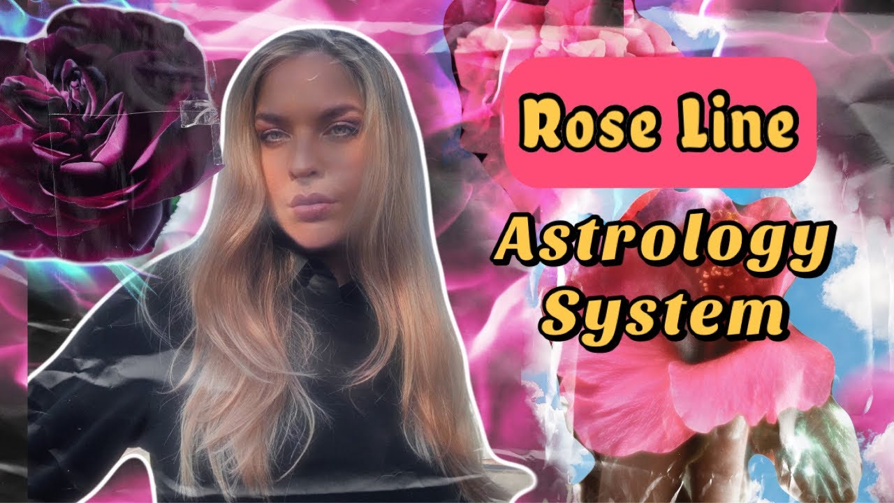 Download How to Find Your Inner Nature & Personal Energy in Astrology   Rose Line™
