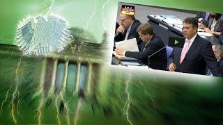 Neulich im Bundestag: Größenwahn im Parlament