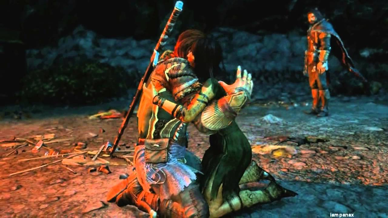 Download Shadow of Mordor The Movie