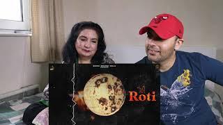 REACTION : ROTI   Sidhu Moose Wala   Latest Punjabi Song 2020