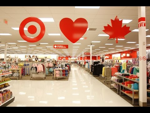 The Closing of Target Canada: Marketing, Public Relations, P