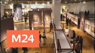 видео Ночь музеев в Музее Москвы / Музей Москвы