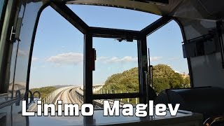 Linimo Maglev 磁気浮上式鉄道「リニモ」 走行シーン集 ②