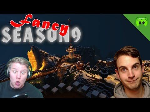 FANCY SEASON 🎮 Minecraft Season 9 #51