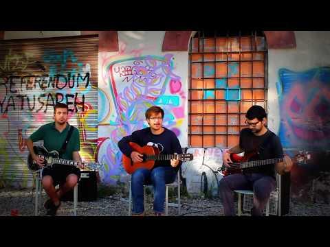 Un maig perdut // Versió de TALCO ft. Adri i Hereu (Icarians)