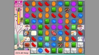Candy Crush Saga Level 350 NEW 3*