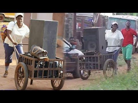 Download MERCY JOHNSON THE LOCAL DJ -  2019 New Movie  ll 2019 Latest Nigerian Nollywood Movie 2019 Full HD