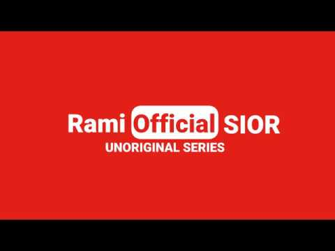 Roomie's SIOR is on YT RED - trysior # 1