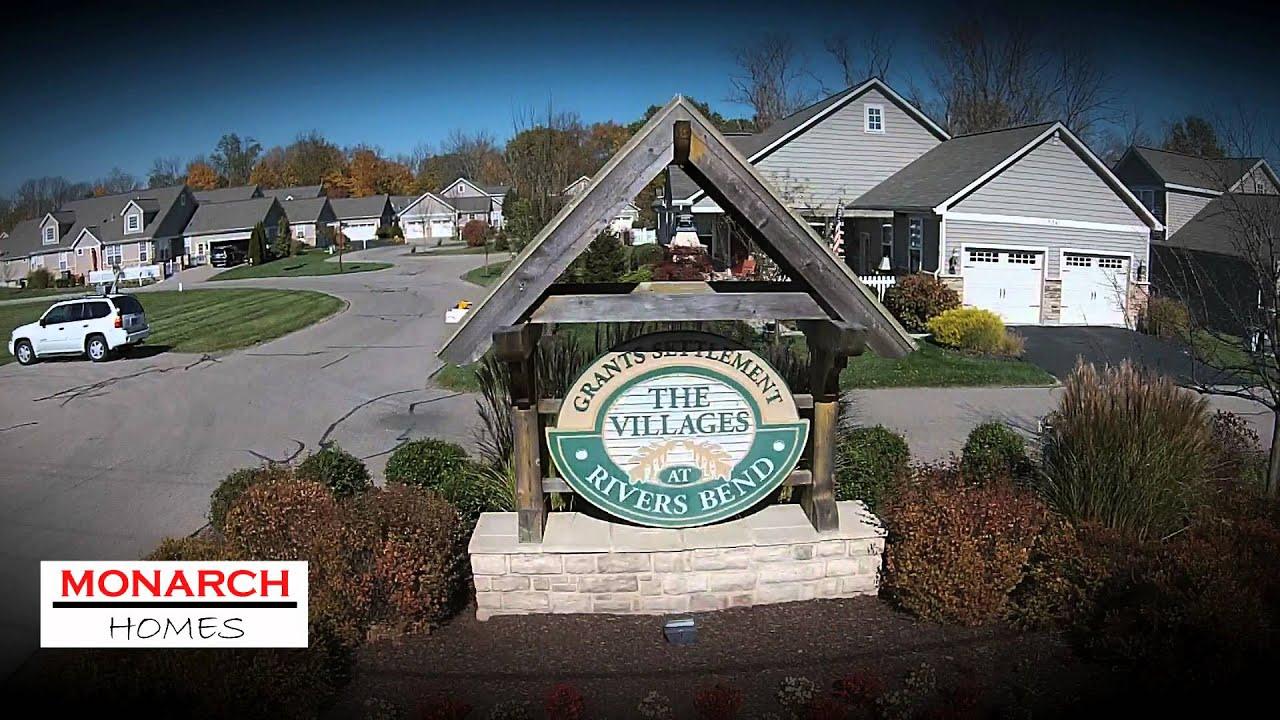 Monarch Homes, New Homes in Greater Cincinnati
