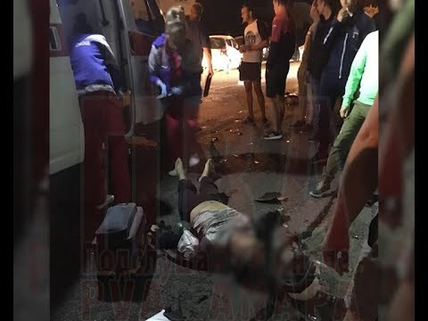 В селе Цибанобалка произошло смертельное ДТП
