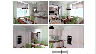 Проектная документация | Дизайн-студия HOLZLAB(, 2016-04-02T12:56:33.000Z)
