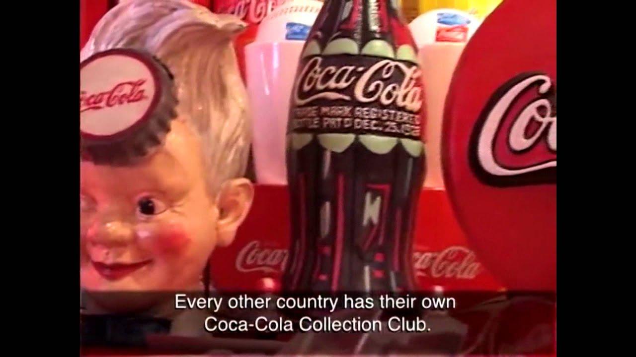Kensington 4 - Coca Cola - Branding - Strategic Marketing