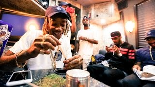Download Wiz Khalifa - DayToday: Late is better than never