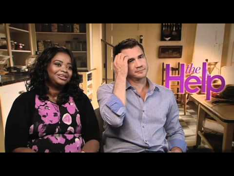 The Help - Tate Taylor And Octavia Spencer Interview   Empire Magazine