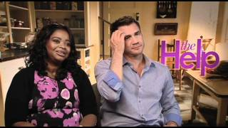 The Help - Tate Taylor And Octavia Spencer Interview | Empire Magazine