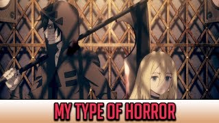 My Type Of Horror | Angels Of Death