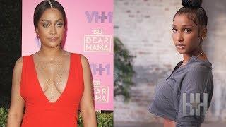 La La Anthony Halts Production On Stripper Reality Show, Bernice Burgos Drops Out