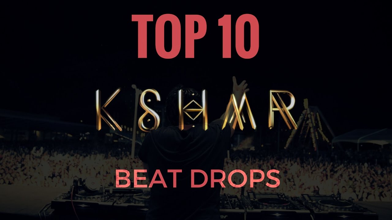 Best Beat Drops
