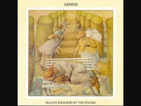Best 30 Genesis Songs (IMO)