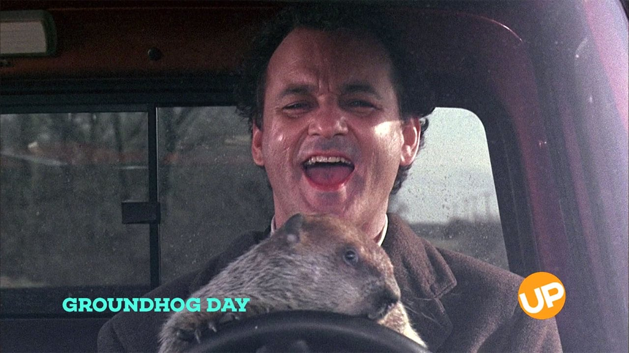 Groundhog Day Movie Quotes Groundhog Day  Movie Preview  Youtube