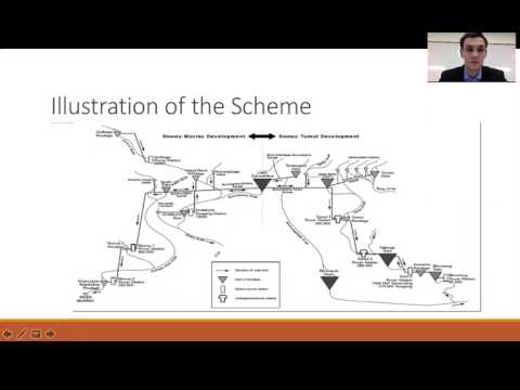 The Snowy Mountain Hydro-Electric Scheme (Presentation 01)