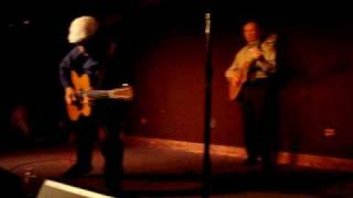 Al Stewart - Night Train To Munich - Rams Head, Annapolis MD - May 16th, 2010