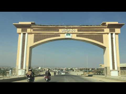 A Complete Tour to Gadani - Travelling from Karachi