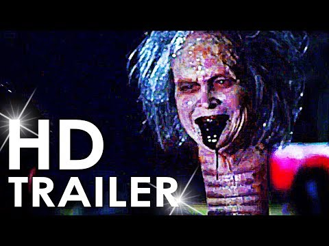 COLD MOON  2017 Thriller, Tommy Wiseau, Christopher Lloyd