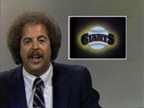 KOVR Newswatch 13: Steve Somers - 7/11/83