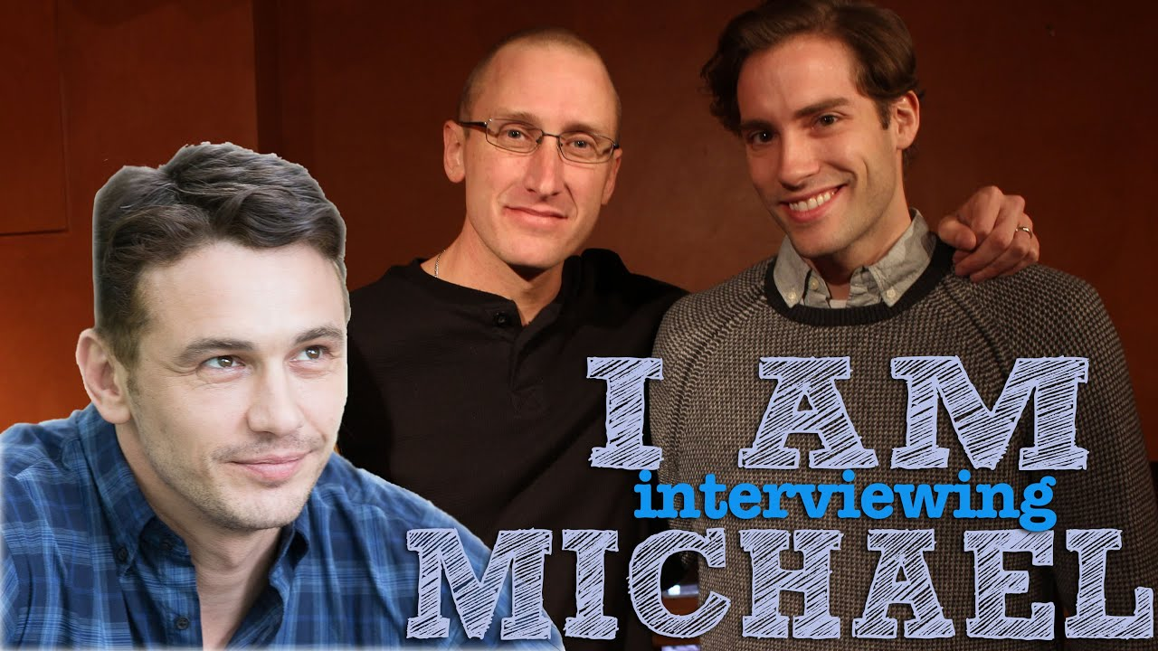 Exclusive interview with michael glatze of i am michael starring exclusive interview with michael glatze of i am michael starring james franco openly jake youtube altavistaventures Images