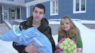 ВЫПИСКА ИЗ РОДДОМА МИРОНА EXTRACT FROM THE MIRON'S Maternity Hospital JANUARY 28, 2019 YAROSLAVL