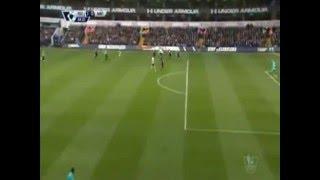 Video Gol Pertandingan Tottenham Hotspur vs Watford