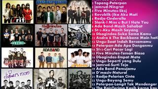Kompilasi Mp3 Lagu Semangat Band Terbaik Indonesia