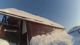 Солнечный энергоэффективный дом-2; Сила Солнца