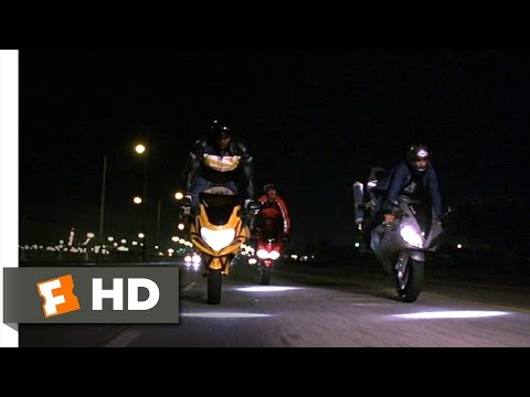 Biker Boyz (4/10) Movie CLIP - Joy Ride (2003) HD