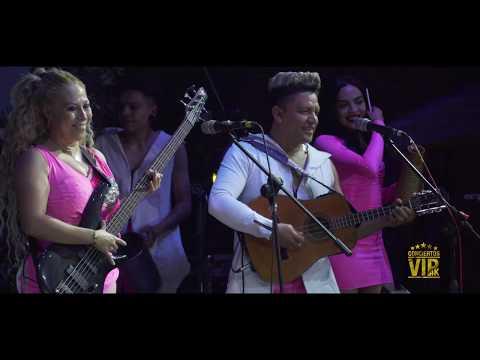 Grupo Que Nota 2019 : Mary Es Mi Amor (En Vivo Desde Conciertos VIP 4K)