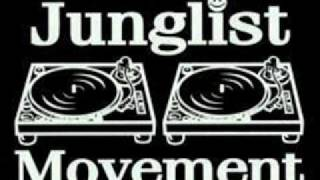 Drum&Bass Jungle Fever 98 - (By SiddoSMG)