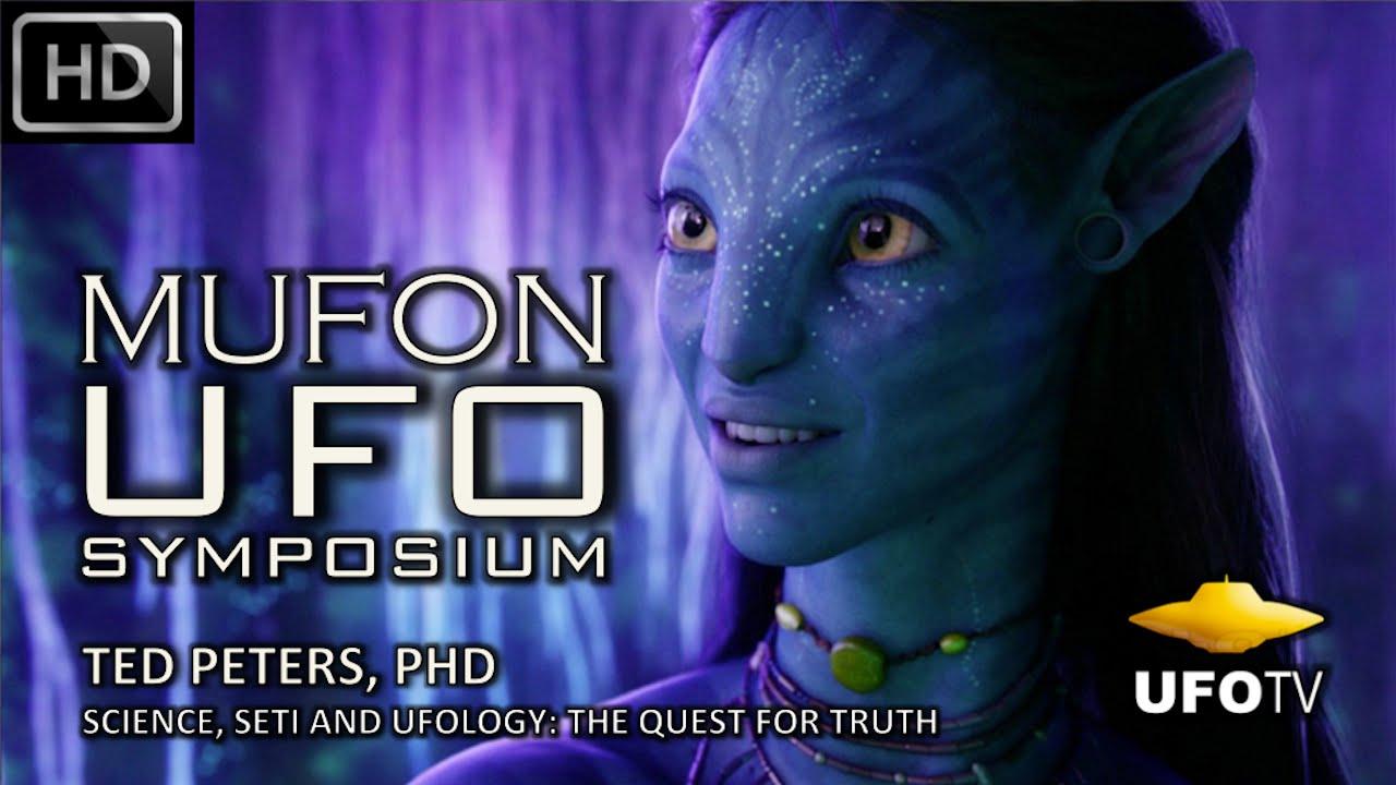 ufos and ufology