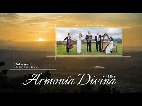 Armonía Divina 432Hz