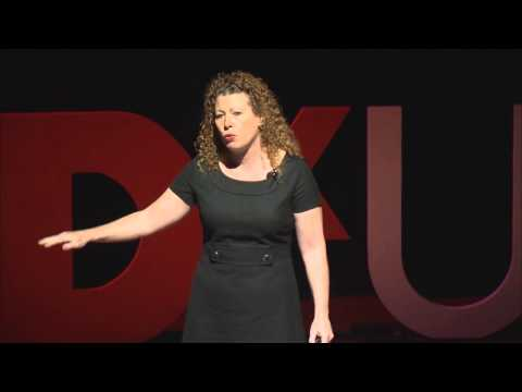 Back to the Future of Endangered Languages | Colleen Fitzgerald | TEDxUTA