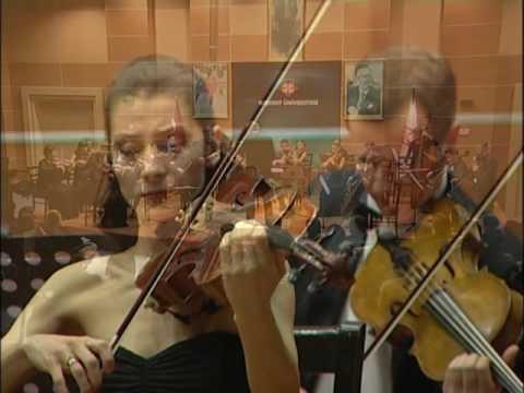 Orkestra Akademik Başkent - Ertuğ Korkmaz - Domenico Nordio