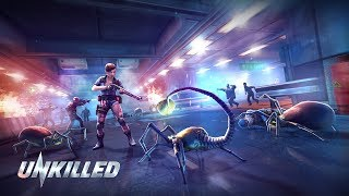 UNKILLED - Co-op Update FIRST LOOK - UPDATE TOMORROW