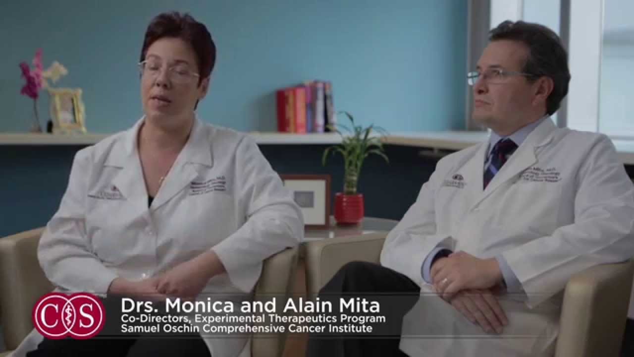 Clinical Trials Bring Hope and Answers to the Johnsons | Cedars-Sinai