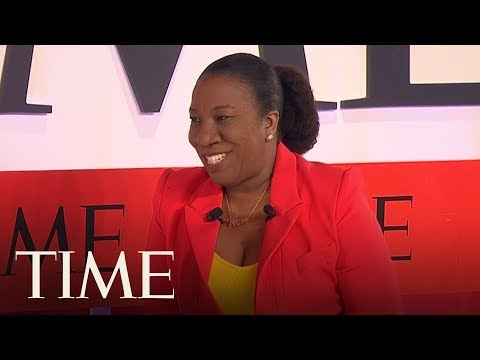 Tarana Burke On What We Need To Be Talking About | TIME 100 | TIME