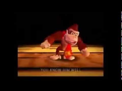 DK Rap Karaoke