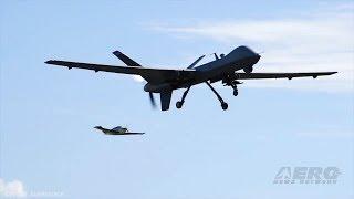 Airborne-Unmanned 01.22.19: UAS Symposium Postponed, Small UAS Rule, SWAT UAV