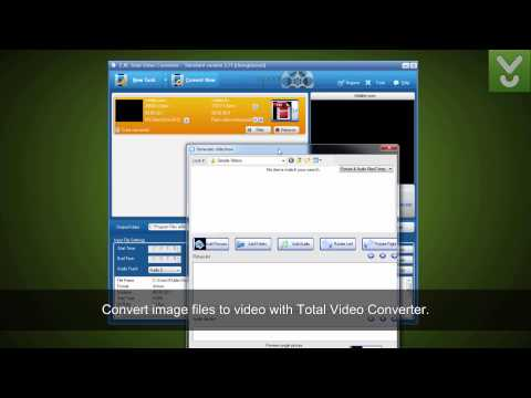 Total Video Converter - Convert Videos Between All Formats - Download Video Previews