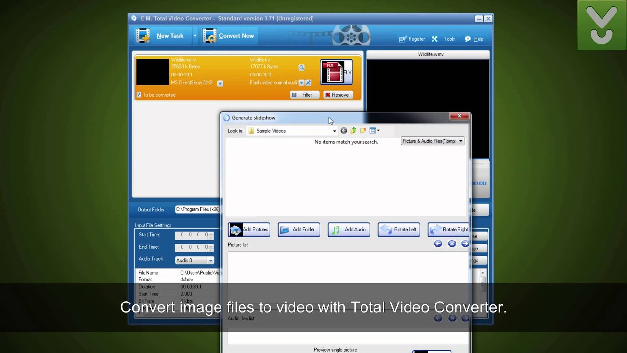 Kunena:: topic: em total video player software free download (1/1).