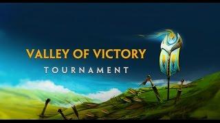 smite 60 fps valley of victory con bummer y su prima