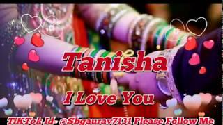 Tanisha Love Name Status Tanisha Name Status Tanisha Name Status For Whatsapp Tanisha Name Status